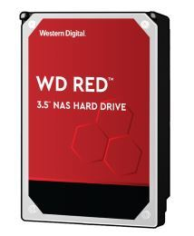 HDD 2TB WD20EFAX Red 256MB SATAIII 5400rpm WD20EFAX