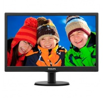 "19,5"" LED Philips 203V5LSB-1600x900,VGA"