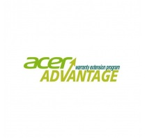 Acer záruka 3 roky NTB Extensa + TravelMate CARRY IN (1st ITW) - min. 5ks