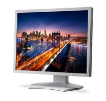 "21"" LED NEC P212,1600x1200,IPS,440cd,150mm,WH"