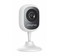 CREATIVE IP kamera Smart HD, bílá