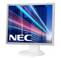 "19"" LED NEC EA193Mi,1280x1024,IPS,250cd,110mm,WH"