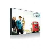 "55"" E-LED Philips 55BDL1007X - FHD,700cd,VW,A,24/7"