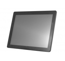 "10"" Glass display - 800x600, 250nt,VGA"
