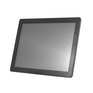 "10"" Glass display - 800x600, 250nt, CAP, USB"