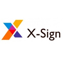 BenQ - X-sign licence pro DS - 1r
