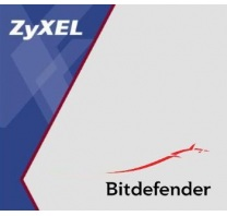 1 YR Content Filtering/Anti-Spam/Anti-Virus Bitdefender Signature/IDP Lic for ZyWALL 110 & USG110