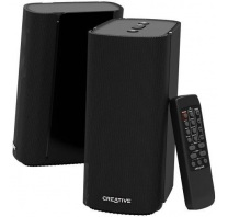 Creative Labs T100 wireless speakers 2.0