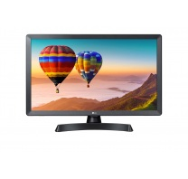 "24"" LG LED 24TN510S - HD ready,DVB-T2/C/S2,smart"