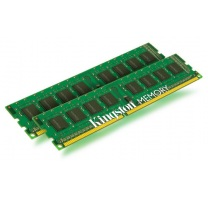 16GB DDR3-1600MHz Kingston CL11, kit 2x8GB